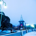 Beautiful start to the day with fresh snow received overnight at Mt Buller_(c) Mt Buller_Andrew Railton