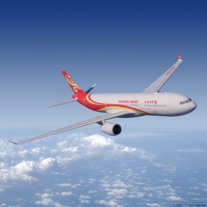 Hong Kong Airlines to Launch Its First Thrice-weekly Service to Australia