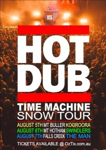 Hot Dub Time Machine SNOW TOUR2 (2)