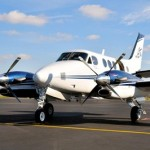 Jota Aviation's C90 GTX is company's fifth King Air