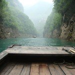 Lesser Three Gorges, Yangtze River