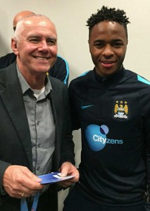 MTA - RM Man City Raheem Sterling July 2015 3