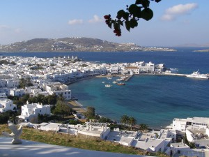 Mykonos-Harbour-View.Google.com