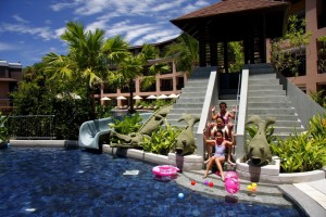 Radisson Blu Plaza Resort Phuket Panwa_Pool with Kids