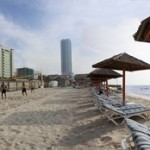 Ramada Beach Hotel and Ramada Private Beach Club at Ajman Corniche