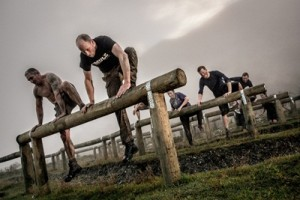 Strength, agility and balance - The Madness is coming_media