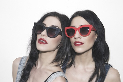 Veronicas  - email