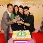 iclub Sheung Wan Hotel 1st Anniversary Facebook Campaign designated phot...