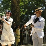Jazz Age Lawn Party, Governors Island