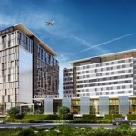 $150M Brisbane Airport Hotels and Conference Centre Conference Centre