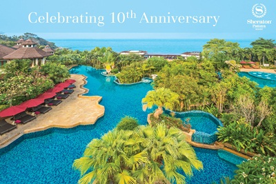 2 - Celebrating the 10th Anniversary