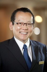 Alfred Paulsen.  General Manager for Dorsett Putrajaya (2)
