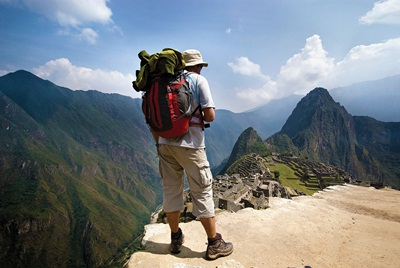 Machu Picchu will remain open for tourists in April 2016