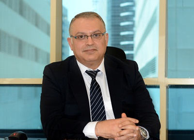 Mr Jihad Fattouh - Executive Assistant Manager