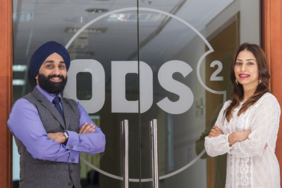 ODS2 - Gurpreet and Amar