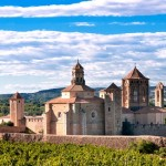 Poblet Monastery - Priorat - Spain