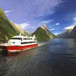 Spirit-of-Milford-in-front-of-Mitre-Peak-Milford-Sound-media