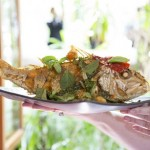 The Tamarind signature whole fish 2