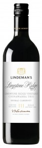 Lindemans Trade Driver Label Position Guide