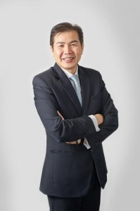 Lim Ming Yan, President & Group CEO, CapitaLand Limited