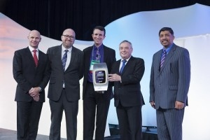 Emirates Wins Seven APEX Passenger Choice Awards