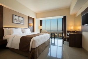 BEST WESTERN Papilio Hotel - Guest Room