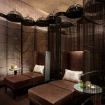 ESPA - Relaxation Room
