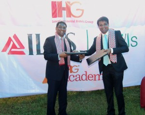 MOU_Exchange_Shantha_de_Silva_Head_of_SWA_IHG_and_Ketul_Acharya_Senior_VP_and_Group_Head_ILFS_Skills
