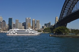 New Harbour Story Cruise onboard Sydney 2000