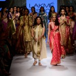 Ritu Kumar Lakme Fashion 02