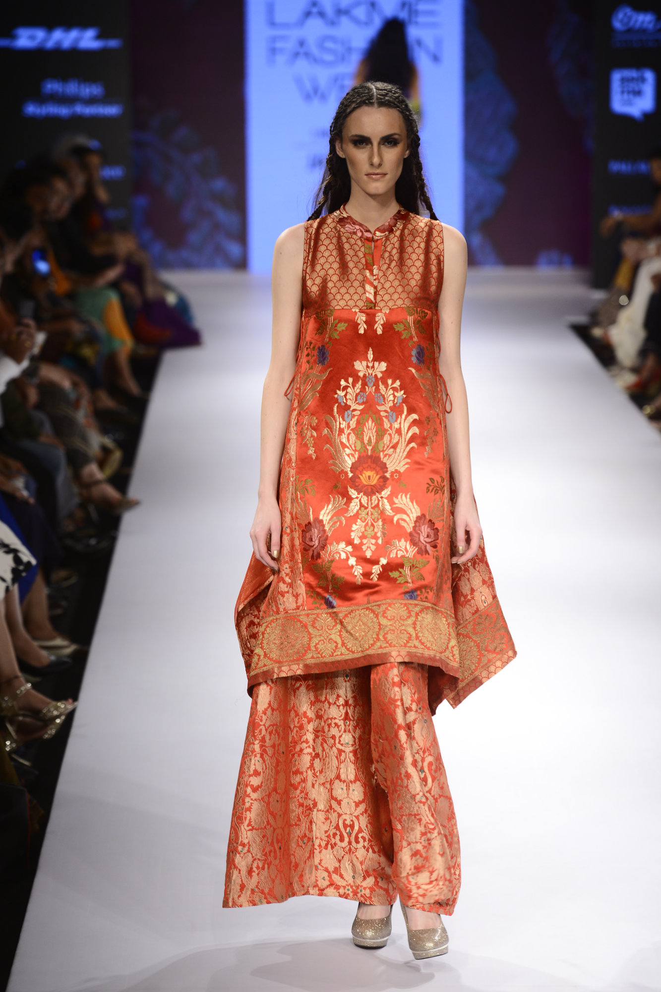 Ritu Kumar Lakme Fashion 04
