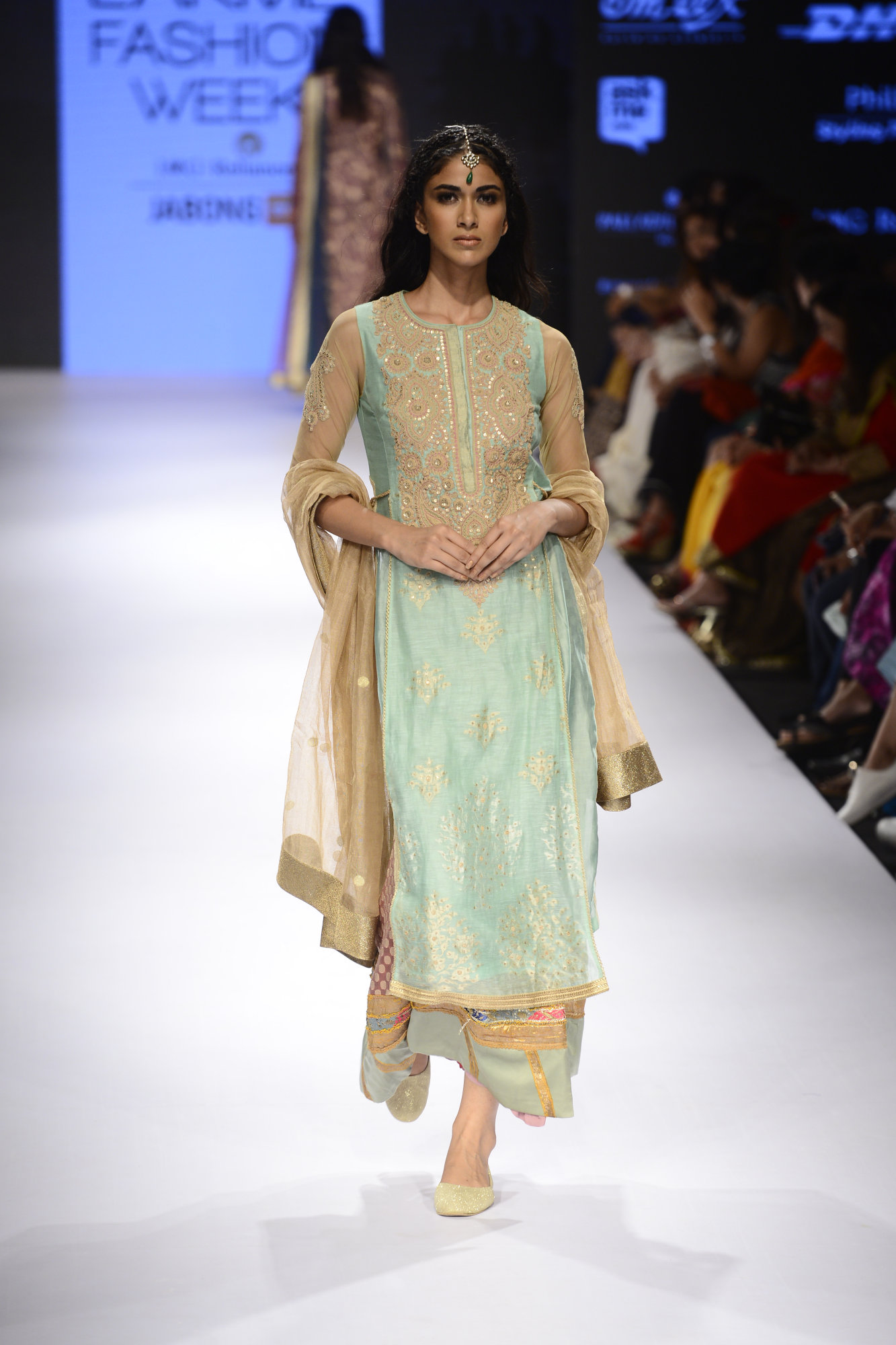 Ritu Kumar Lakme Fashion 05