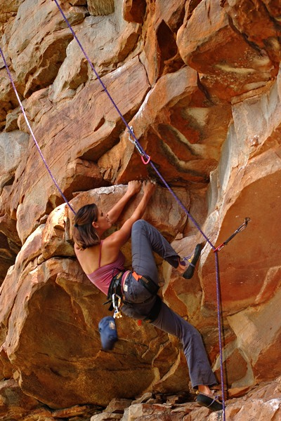 an analysis of rock climbing Manual computerised motion analysis was carried out at 1 frame per second rock climbing performance was correlated against length of trajectory using spearman correlation coefficient results: the mean climbing vertical height analysed for the 4 competitions was 82 ± 13m.
