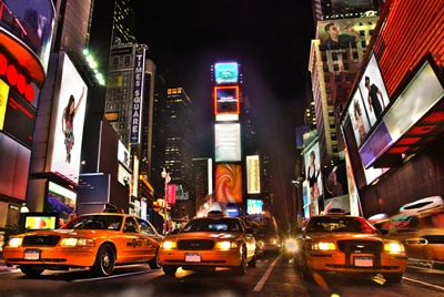 Visit New York with STA Travel's cheapest Round The World fares