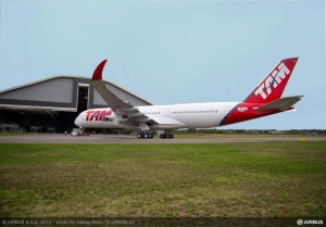 csm_A350_XWB_TAM_rolls_out_of_painthall_1_b11e492df1