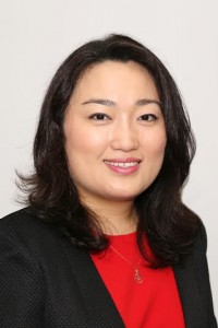 Diane CHEN of SNWE