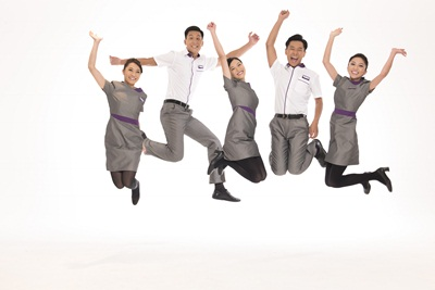 HK_Express_New_Cabin_Crew_Uniform_13