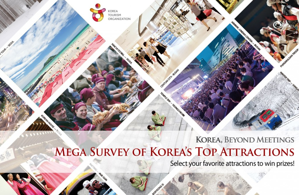 KTO Mega Survey Promotion Picture