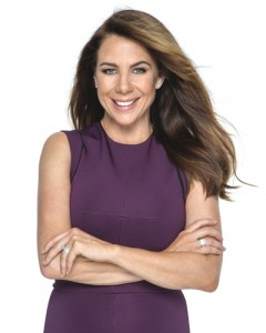 Kate Ritchie HR