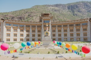 LE_MERIDIEN_release_photo_Bhutan_Land_of_happiness