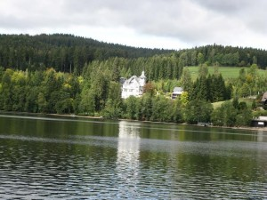 Lake Titisee, Black Forest