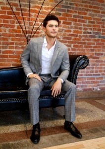 Madame Tussauds DC Unveils Never Before Seen Figure Of Heartthrob Actor Zac Efron