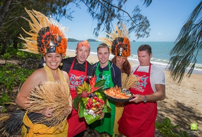 Reef Feast Launch 2015LR