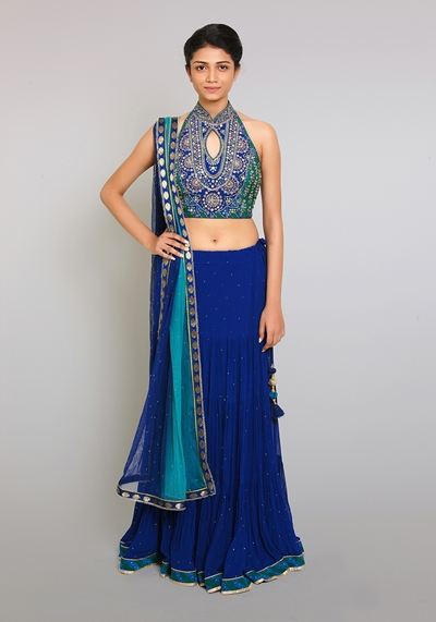 Ritu Kumar Diwali Collection 05