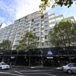 Rydges Sydney Central - Exterior