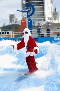 FlowRider - Freedom of the Seas