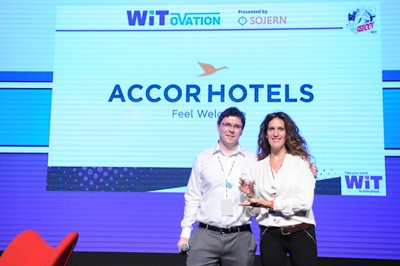 WITInnovation Award 2015