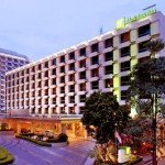 7. Holiday Inn_Facade