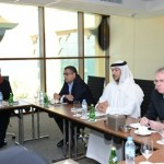 ATDD Meeting to discuss World Golf Championship