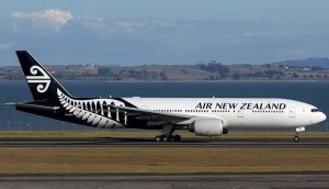 Air New Zealand Boeing 777-200ER